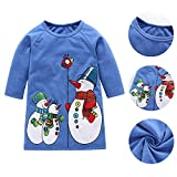 Clothes For Girls Size 7-8 Rompers For Baby Girls Outfits For Women Gifts For Men❤,Clothes For Teens Jumpsuit For Girls Toddler Boy Clothes For Teen Girls,❤Blue❤,❤Age:24 Months ❤Label Size:100