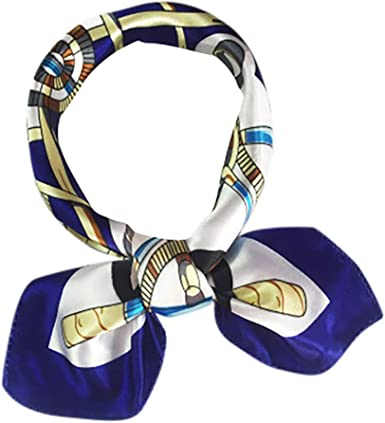 New Square Silk Neck Scarf Wedding Party Neckerchief various designs wholesale