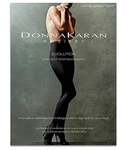 Donna Karan Hosiery Evolution Matte Jersey Tights, Tall, ()