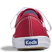 Keds Women's Champion Canvas Slip-on Sneaker