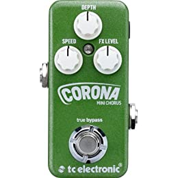 TC Electronic Corona Mini Chorus