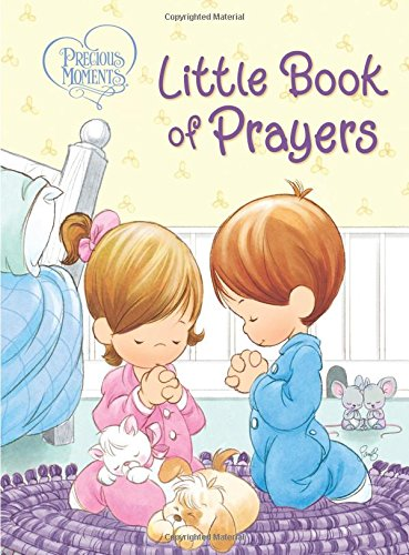 Precious Moments: Little Book of - St Louis County Mall