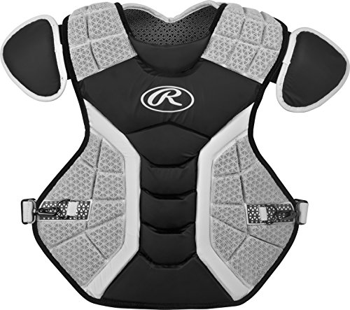 Rawlings  Intermediate Pro Preferred Ser - Black Pro Chest Protector Shopping Results