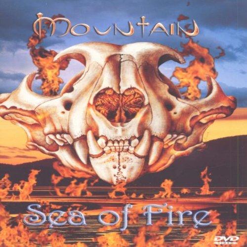 Mountain: Sea of Fire Mountain Band