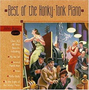 (Best of Honky-Tonk Piano )