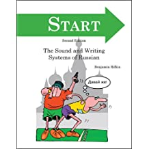 START: An Introduction to the Sounds and Writing Systems of Russian