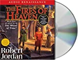 img - for The Fires of Heaven (The Wheel of Time, Book 5) book / textbook / text book