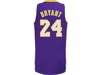 best loved 0bddc 5fb80 Kobe Bryant Los Angeles Lakers Adidas Revolution 30 Gold ...
