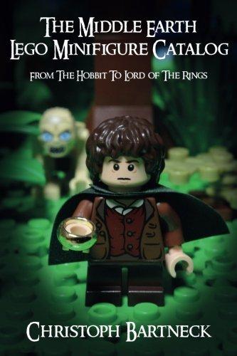 lego amazon the hobbit - 5