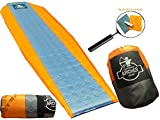 Archer Lightweight Self Inflating Sleeping Pad