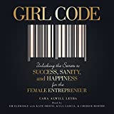 Bargain Audio Book - Girl Code