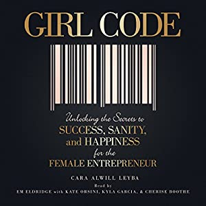 Girl Code Audiobook