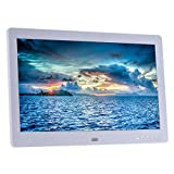 """Best Digital Picture Frames - Andoer 10"""" HD Wide Screen LCD Digital Photo Review"""
