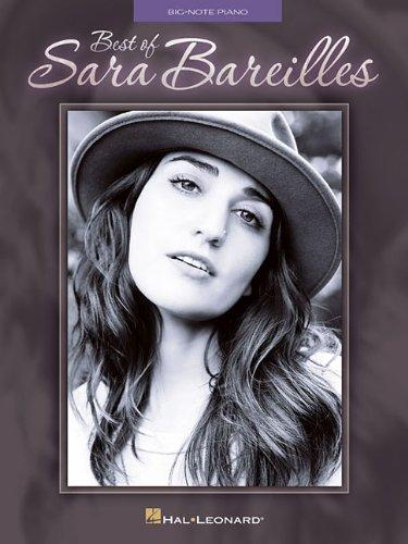(Best of Sara Bareilles (Big-note)
