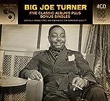 5 Classic Albums / Big Joe Turner