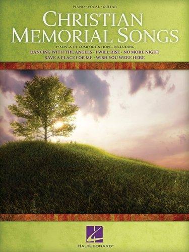 Christian Memorial Songs (2010-09-01)