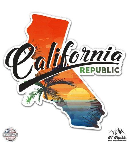 California Republic - 3