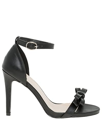 76207c7e2 LE CHÂTEAU Bow Ankle Strap Sandal