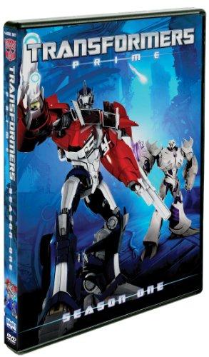 Transformers: Prime - Season One (Transformers 1 Best Scenes)
