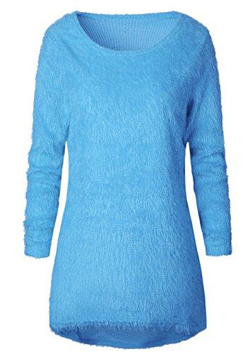 Femmes Haut Pulls Sweat Chemisiers Les shirts nRA8qBwxUx