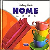 img - for Home / Casa (Talking Hands) (English and Spanish Edition) book / textbook / text book