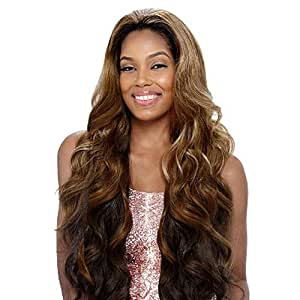 Hair Half Wig - Las Bamby-TURBO : Hair Replacement Wigs : Beauty