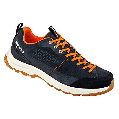 Dachstein Men's Hiking Boots Black