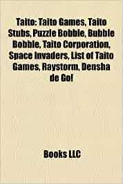 Taito: Taito arcade system boards, Taito games, Taito stubs ...
