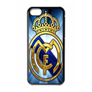 iPhone 5C Phone Case Real Madrid Q6B7359379