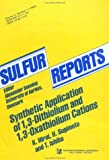 Synthetic Application of 1,3-Dithiolium and 1,3-Oxathiolium Cations, Hirai, K. and Sugimoto, H., 3718601575
