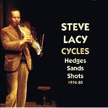 Cycles Hedges Sands Shots 1976-80