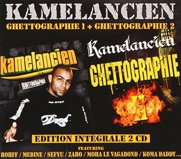 ghettographie kamelancien