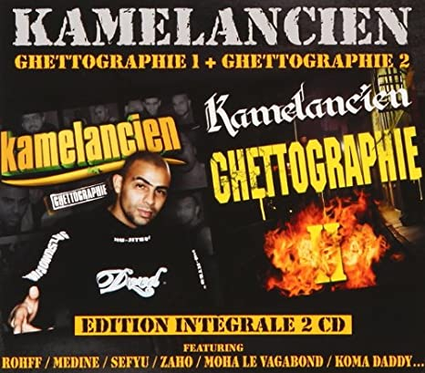 KAMELANCIEN 2 TÉLÉCHARGER GHETTOGRAPHIE