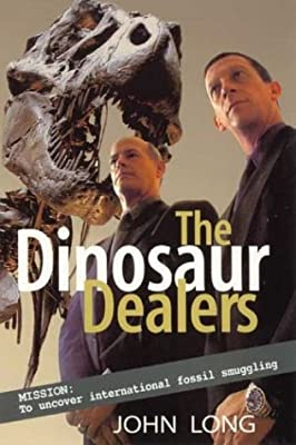 The Dinosaur Dealers