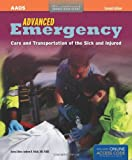 Aemt : Advanced Emergency Care and Transportation of the Sick and Injured, American Academy of Orthopaedic Surgeons (AAOS) Staff, 076377930X