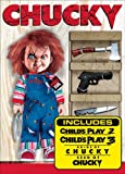 Chucky - The Killer DVD Collection (Bilingual) [Import]