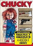 DVD : Chucky: The Killer DVD Collection