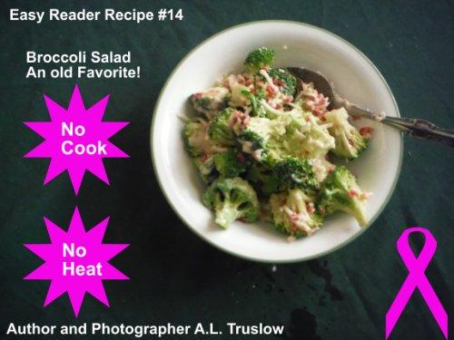 Grilled Broccoli Salad