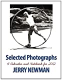 Selected Photographs, Jerry Newman, 1468053728