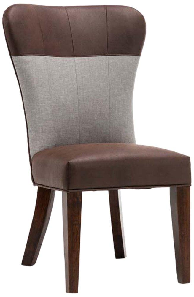 Boraam Bolton Dining Chair, Maroon