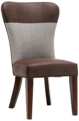 Boraam Bolton Dining Chair, Maroon