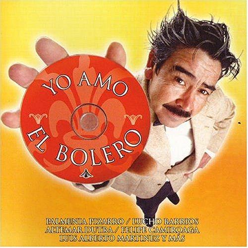 Be super welcome Yo Popular popular Amo Bolero El
