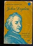 Selected Works of John Dryden, John Dryden, 0030787955