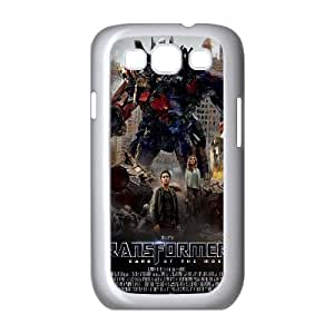 Transformers Dark Of The Moon Movie 13 Samsung Galaxy S3 9 Cell Phone Case White gife pp001_9260632