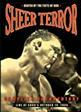 Sheer Terror - Beaten By the Fists of God