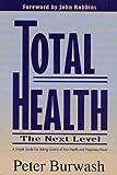 Total Health, Peter Burwash, 1887089101