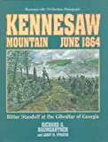 img - for Kennesaw Mountain June 1864 book / textbook / text book