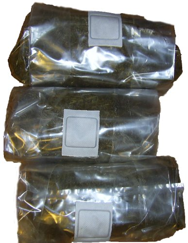 5 One Pound Grow Bags of Maure Based Mushroom Substrate by Out Grow