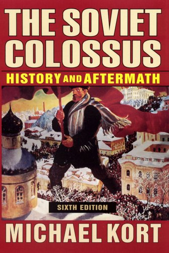 The Soviet Colossus: History and Aftermath