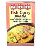 MDH Fish Curry Masala(3.5oz.,100g)